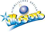Illusions-Bochum Himmlisches Design